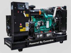 Дизельные-генераторные установки
